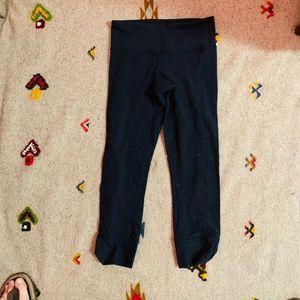 Lululemon Cropped Legging Capris 2